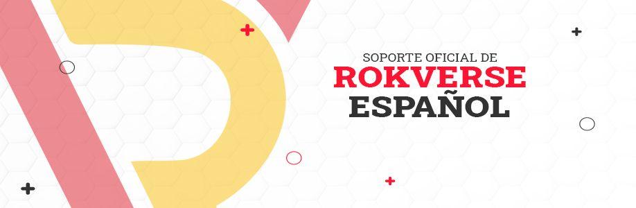 Rokverse Español