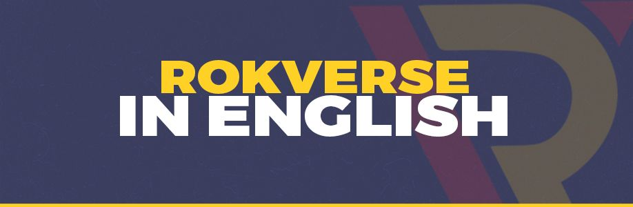 Rokverse English