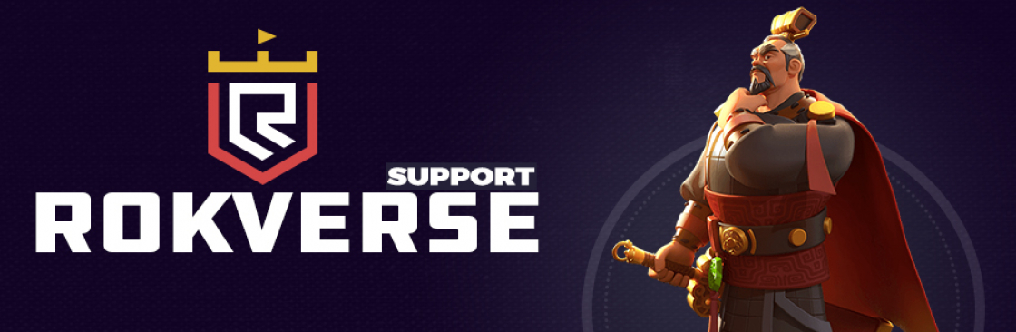 Rokverse Support