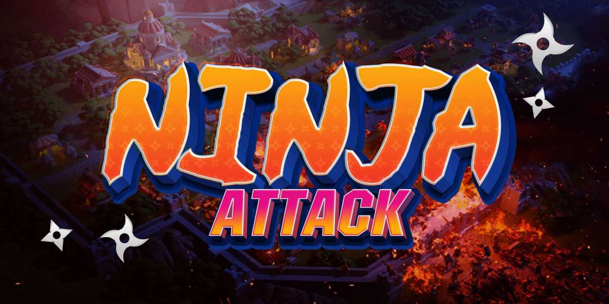Rise of Kingdoms Update: Ninja Attack