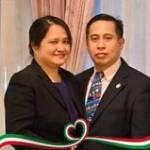Gerald Steven Mendoza