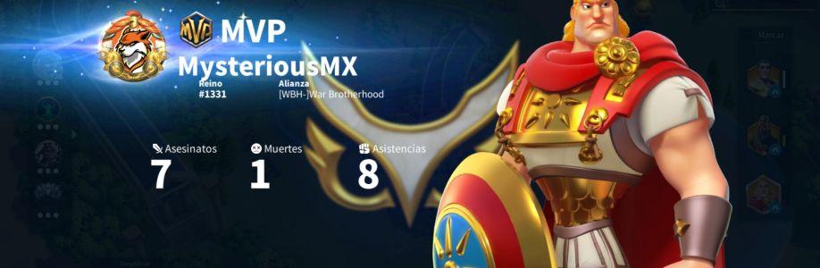 Mysterious MX