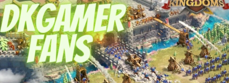 Rise of Kingdoms Guias DKGAMER