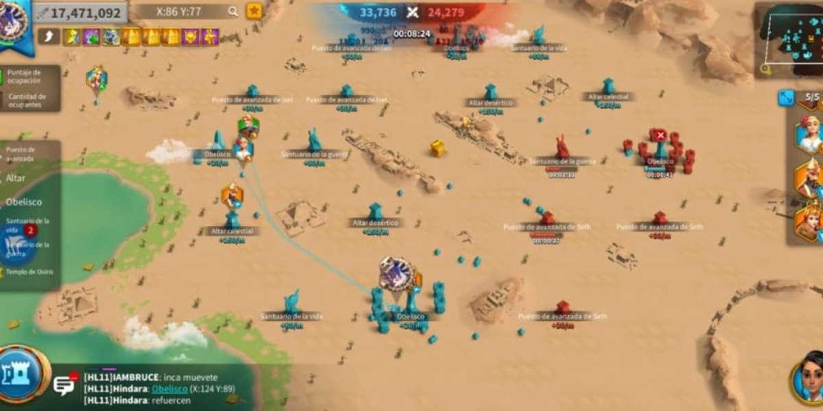 Consejos para jugadores nuevos en el evento del Arca de Osiris